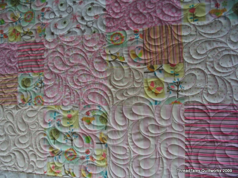 Going To The Way Back Machine For Quilt Of The Week 8 24